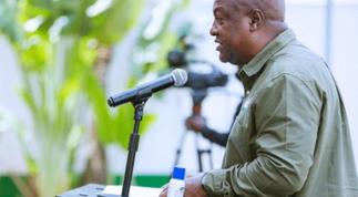 Mahama promises to set-up coal plant at Ekumfi Otuam if elected