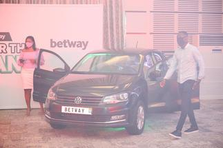 Betway to give away Brand new Polo Sedan at Citi FM's Premier League Roadshow – Citi Sports Online
