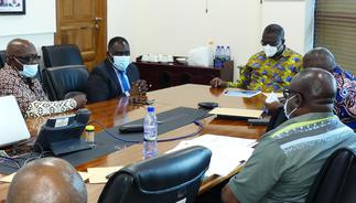 Upstream Petroleum Chamber calls on Petroleum Commission