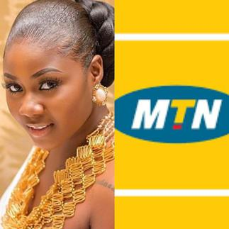 MTN reacts to Salma's 'missing money from MoMo wallet' claim