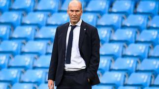 Zidane claims he can fix Real Madrid as pressure builds