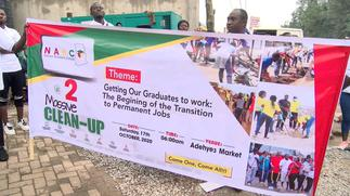 NABCO trainees assured permanent Jobs
