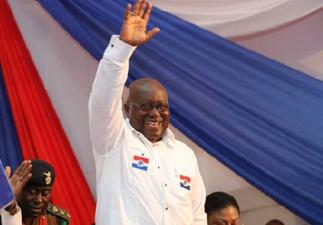 Opinion: Akufo-Addo lacks credibility for a second term