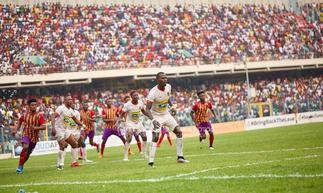 Kotoko and Hearts to pay ¢20k per match for using Accra Stadium