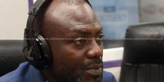 Dome Kwabenya: Independent candidate slams 'overrated' Adwoa Safo