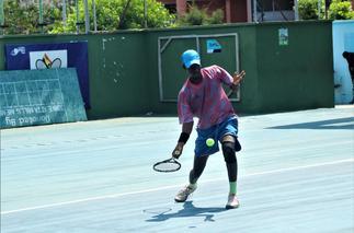 McDan Tennis Training Matches day 3 wrap