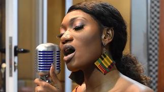 There Is No Escaping Music; It Is In My DNA- Wendy Shay Declares