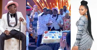 Shatta Wale Birthday: Michy Tells Why Didn't Go To Shattabration Party