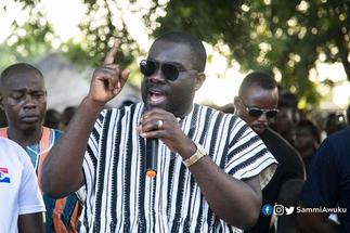 2020 Elections Is About The Future Of Ghana And Our Children
