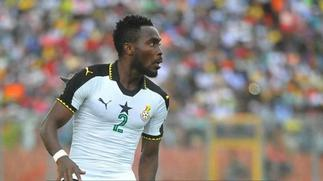 Covid-19: Attamah Larweh becomes seventh Black Stars player to test positive after friendlies