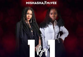 Mishasha and MzVee make history with Ghana's first female-only reggae-dancehall collaboration