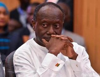 Ken Ofori-Atta completes tenure as Chairman of Joint Ministerial Committee of the Boards of Governors