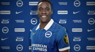 Brighton sign Welbeck on one year deal – Citi Sports Online