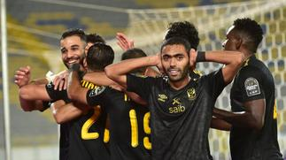 African Champions League semi-final: Ahly beat Wydad 2-0 in first leg