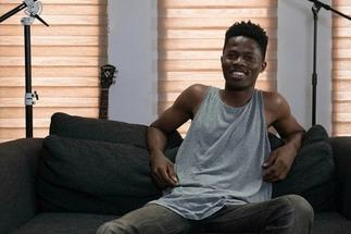 Kwesi Arthur features on 2020 BET Cyphers in new video; fans say he ra