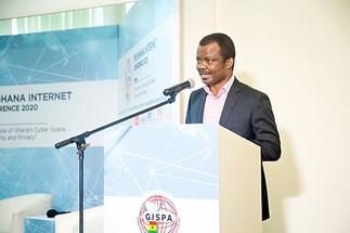 GISPA saving Ghana US$600,000 monthly on internet traffic