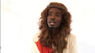 Mmebusem Called Holy Spirit: Actor says he is no Longer Ghana Jesus