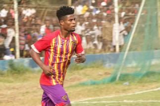Hearts of Oak's Daniel Afriyie to lead Ghana against Nigeria and Ivory Coast