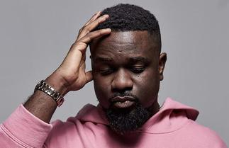 Sarkodie's Perceived Reaction To Nigerians Descending On Akufo Addo » GhBasecom™