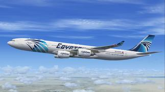 Egypt Air to partner government to establish new national carrier