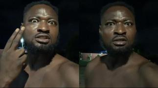 Funny Face tears into fans warning him not to stage EndSARS protest in Kasoa [ARTICLE]