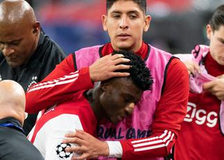 """I won't watch again"": How Ghanaians reacted to Kudus Mohammed's injury on UCL debut – Citi Sports Online"