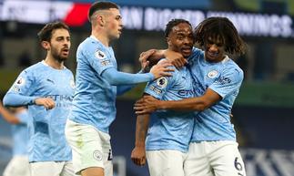 EPL: Man City 1-0 Arsenal