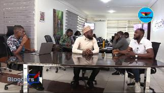 Bloggers' Forum: Shatta Wale speaks after Gaming Commission banned him, others from advertising betting