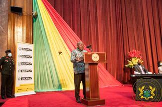 Ghanaian enterprises should be frontline actors in AfCFTA