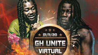Stonebwoy, Samini to front maiden 'GhUnite Virtual Concert' [ARTICLE]