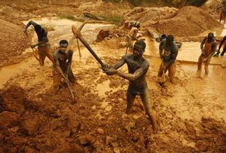 Akufo-Addo has failed in fight against galamsey, he must resign