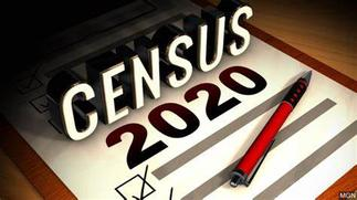 Census to take place in April, May 2021