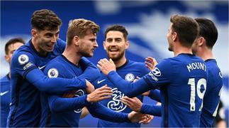 Chelsea vs S'pton: Late Jannik Vestergaard strike forces Blues draw