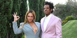 Beyoncé and Jay-Z open up their $88m mansion to throw their nephew Julez a 16th birthday party to remember