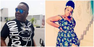 Mr Ibu: Nigerian Actor John Okafor Celebrates Daughter On Her Birthday