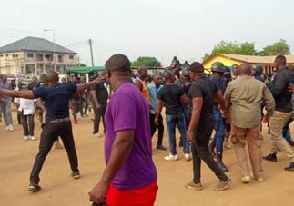 Police identify over 4k hotspots ahead of December polls