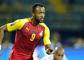 Jordan Ayew tests positive for Coronavirus – Citi Sports Online