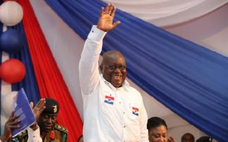 NPP capable of winning presidential election in Central Region