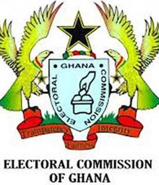 EC To Receive Nominations For Yapei/Kusawgu Constituency