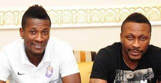'Out of context' – Asamoah Gyan breaks silence on alleged assault of tennis opponent – Citi Sports Online