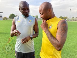 Ghana FA react to Black Stars coronavirus cases