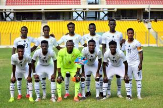 Ghana U-20 beat Division 2 side Asekem FC in friendly ahead of WAFU Cup