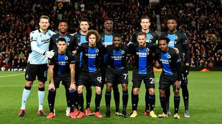 4 positive COVID-19 tests at Brugge ahead of Champions League tie