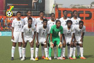 Black Maidens and Princesses to break camp on 19 October – Citi Sports Online