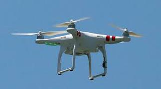 ECG to deploy drones for operations