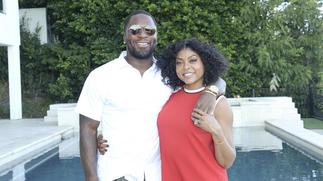 Taraji P. Henson confirms split from fiance after 2 years of engagement [ARTICLE]