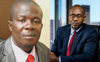 Marricke Gane, Agyenim Boateng to challenge disqualification from 2020 polls