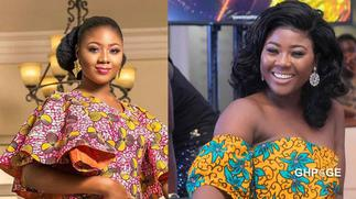 MTN Ghana threatens to sue Salma Mumin over claims that they stole her money