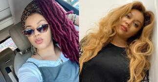 Nadia Buari Celebrates 38th Birthday with Powerful Photos for fans