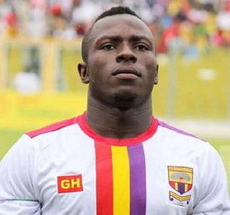 Hearts' Patrick Razak commends teammates for performance against Ashgold